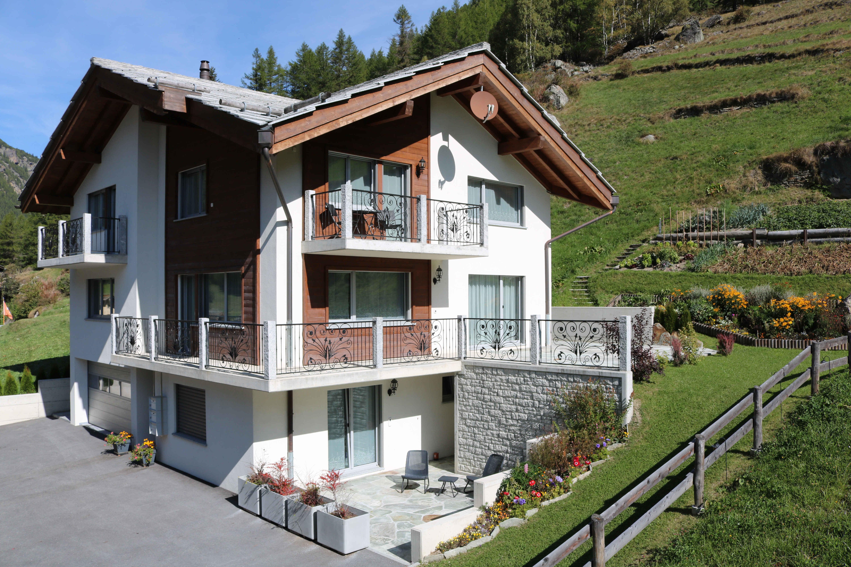 Haus Capalia