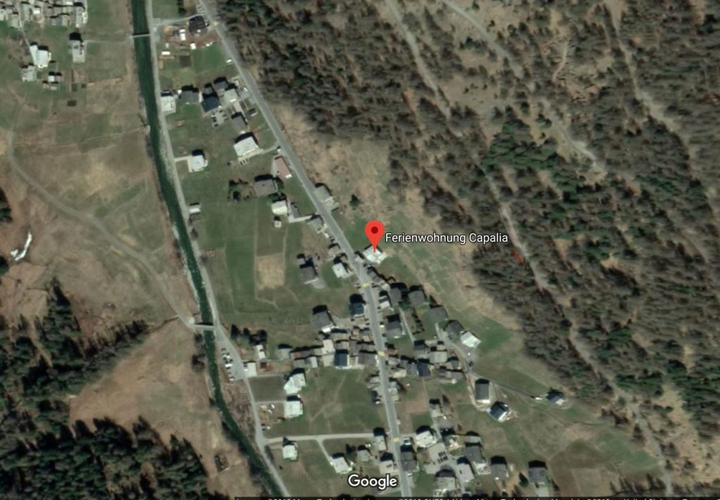 GoogleMaps Location